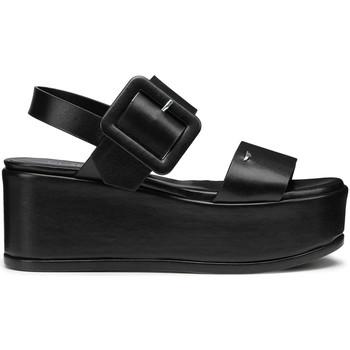 Sapatos Mulher Sandálias Alberto Guardiani AGW003105 Preto