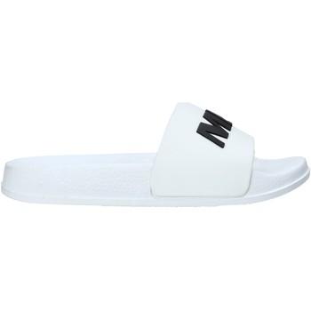 Sapatos Criança Chinelos Miss Sixty S20-SMS798 Branco