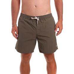 Textil Homem Fatos e shorts de banho Colmar 7248 5SE Verde