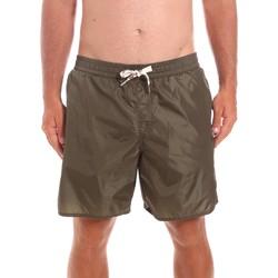 Textil Homem Fatos e shorts de banho Colmar 7248 8PC Verde