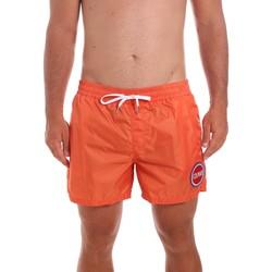 Textil Homem Fatos e shorts de banho Colmar 7267 5ST Laranja