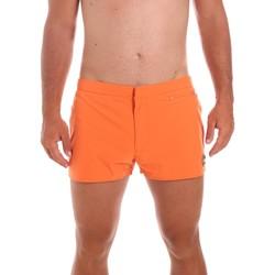 Textil Homem Fatos e shorts de banho Colmar 7229 1TR Laranja