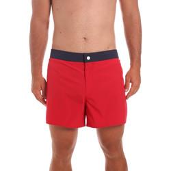 Textil Homem Fatos e shorts de banho Colmar 7242 1QF Vermelho