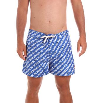 Textil Homem Fatos e shorts de banho Colmar 7246 5SI Azul