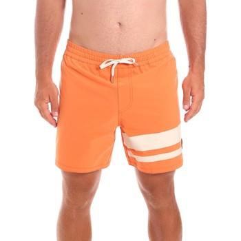 Textil Homem Fatos e shorts de banho Colmar 7264 1TR Laranja