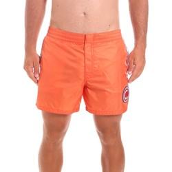 Textil Homem Fatos e shorts de banho Colmar 7266 5ST Laranja