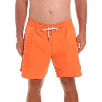 Textil Homem Fatos e shorts de banho Colmar 7262 1TR Laranja