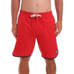 Textil Homem Fatos e shorts de banho Colmar 7260 1TR Vermelho