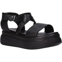 Sapatos Mulher Sandálias Sshady L2204 Preto