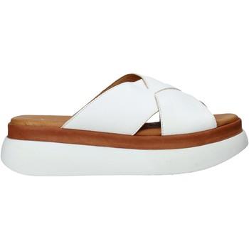 Sapatos Mulher Chinelos Sshady L2206 Branco