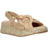Sapatos Mulher Sandálias Sshady L2406 Bege