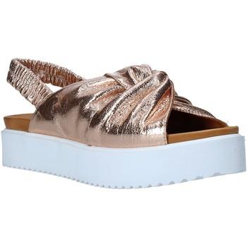 Sapatos Mulher Sandálias Sshady MRT77 Rosa