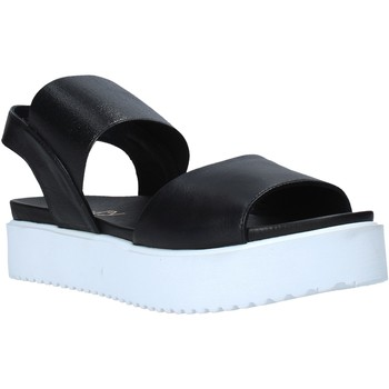 Sapatos Mulher Sandálias Sshady MRT80 Preto