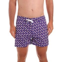 Textil Homem Fatos e shorts de banho Colmar 7246N 3TH Tolet