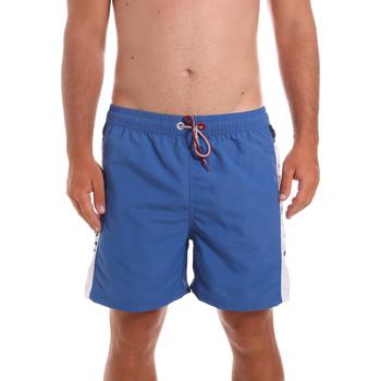 Textil Homem Fatos e shorts de banho Key Up 2X003 0001 Azul