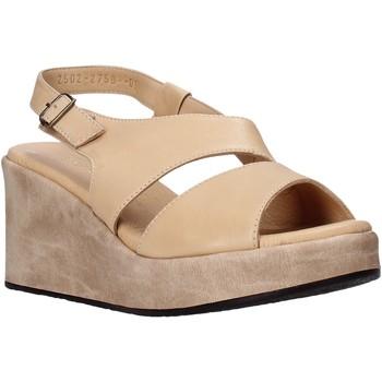 Sapatos Mulher Sandálias Sshady L2502 Bege