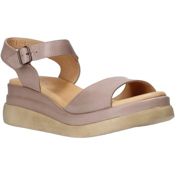 Sapatos Mulher Sandálias Sshady L2601 Cinzento