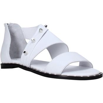 Sapatos Mulher Sandálias Sshady MRT2202 Branco