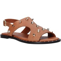 Sapatos Mulher Sandálias Sshady MRT2209 Castanho
