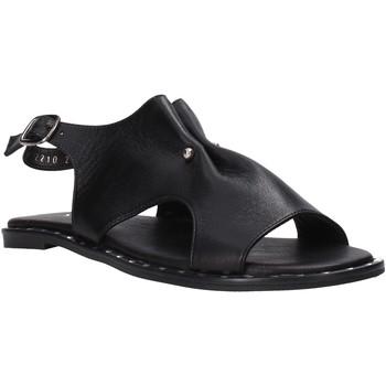 Sapatos Mulher Sandálias Sshady MRT2210 Preto