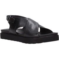 Sapatos Mulher Sandálias Sshady L2301 Preto