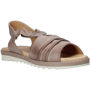 Sapatos Mulher Sandálias Sshady L1401 Cinzento