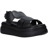 Sapatos Mulher Sandálias Sshady L2213 Preto