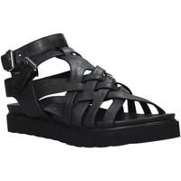 Sapatos Mulher Sandálias Sshady L2306 Preto
