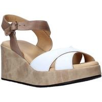 Sapatos Mulher Sandálias Sshady L2503 Branco