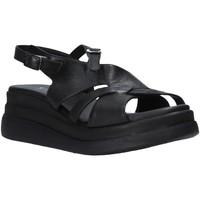 Sapatos Mulher Sandálias Sshady L2603 Preto