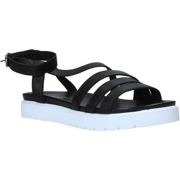 Sapatos Mulher Sandálias Sshady MRT339 Preto
