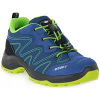 Sapatos Homem Multi-desportos Lytos LE FLORIAN TM87 Blu