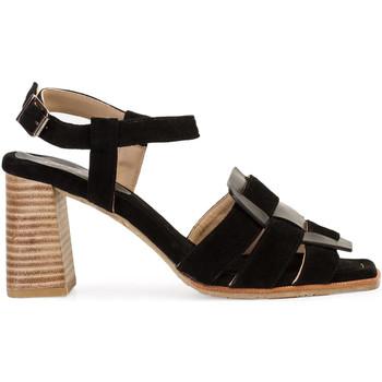 Sapatos Mulher Sandálias Paco Gil AMELIA Preto