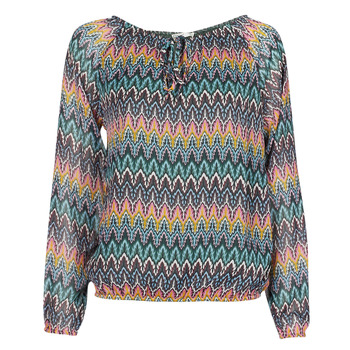 Textil Mulher Tops / Blusas Only ONLMARIA Multicolor