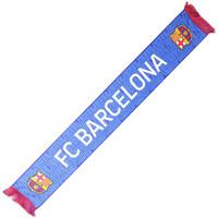 Acessórios Mulher Cachecol Fc Barcelona  Azul