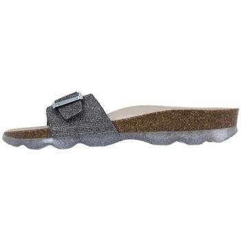 Sapatos Mulher Chinelos Senses & Shoes  Cinza