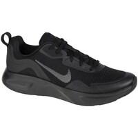 Sapatos Homem Sapatilhas Nike Wearallday Preto