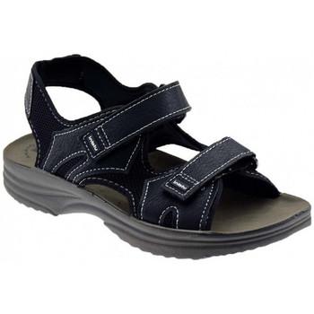 Sapatos Homem Sandálias desportivas Inblu  Multicolor