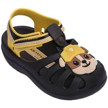 Sapatos Criança Sandálias Ipanema Sandálias Bebé Patrulha Pata Castanho Castanho
