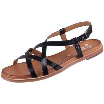 Sapatos Mulher Sandálias Ara 122810501 Preto