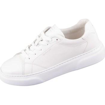 Sapatos Mulher Sapatilhas Gant Seacoast Branco
