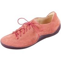 Sapatos Mulher Sapatilhas Think Kapsl Cor de laranja