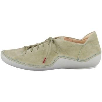 Sapatos Mulher Sapatilhas Think Kapsl Cor bege