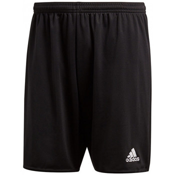 Textil Shorts / Bermudas adidas Originals Parma 16 WB Black
