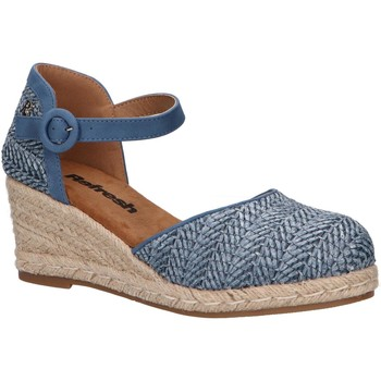 Sapatos Mulher Sandálias Refresh 72652 Azul