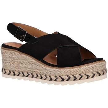 Sapatos Mulher Sandálias Refresh 72854 Negro