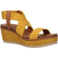 Sapatos Mulher Sandálias Refresh 72923 Amarillo