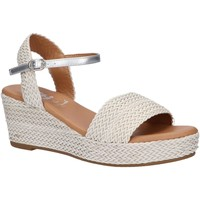Sapatos Mulher Sandálias Xti 42312 Hueso