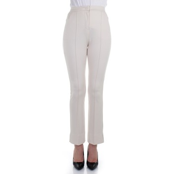 Textil Mulher Chinos Beatrice B 21FA1517MIL Bege