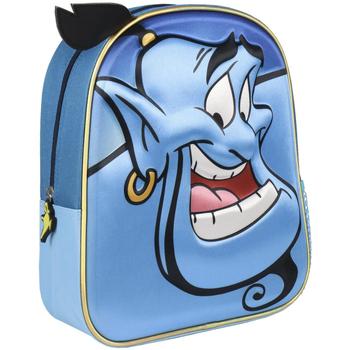 Malas Rapariga Mochila Aladdin 2100002435 Azul